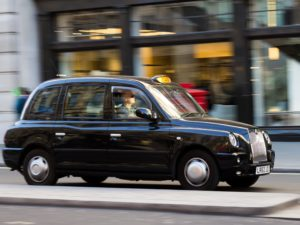 A Taxi Drivers Guide to the London Knowledge Test