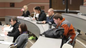Business Undergraduate Program – Finance and General